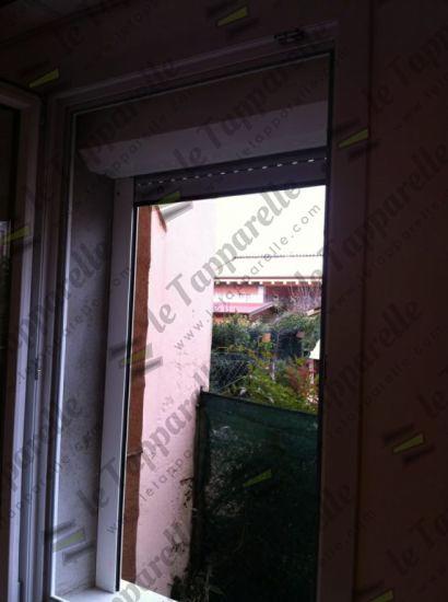 Cassonetto esterno in alluminio per tapparelle - Tapparelle con cassonetto esterno ...