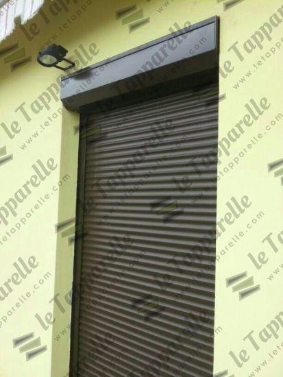 cassonetto esterno in alluminio per tapparelle minicassonetto On tapparelle con cassonetto esterno