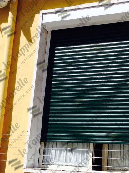 Cassonetti Esterni Per Avvolgibili.Cassonetto Esterno In Alluminio Per Tapparelle Minicassonetto