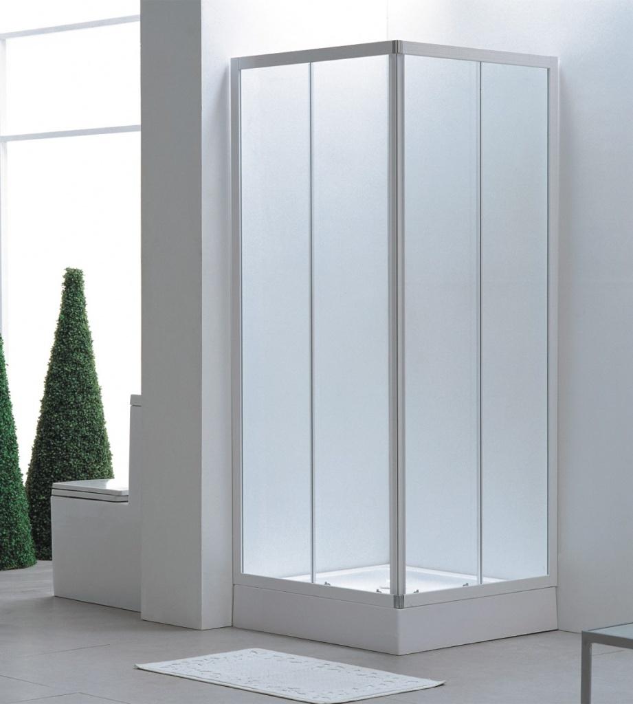 Box Doccia Cristallo Costo : Box doccia cristallo mm lati apertura scorrevole