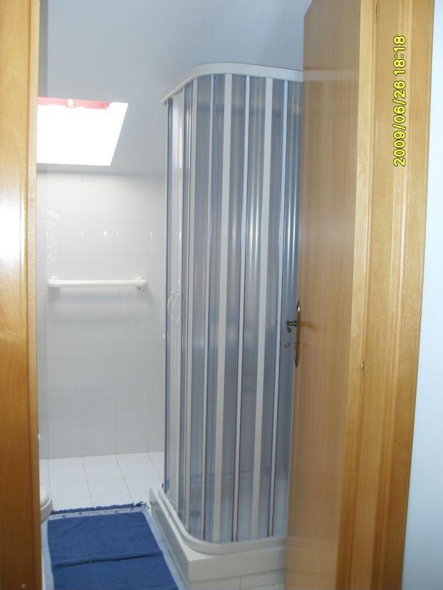 Box doccia luna 2 lati apertura laterale angolo tondo for Tapparelle per cabina