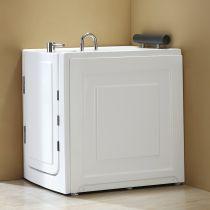 Box doccia docce per anziani - Box doccia anziani ...