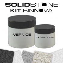 Piatti doccia in pietra solidstone prezzi - Kit riparazione piastrelle ...