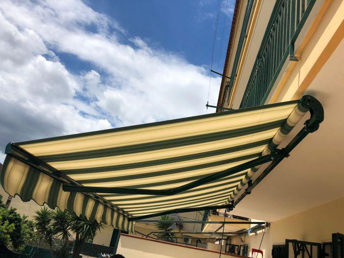 Pianifica Il Tende Da sole Elettriche Prezzi Galleria Di Tenda Arredamento