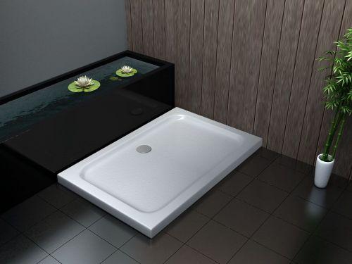 Kunstharzwerkstoff duschwanne piatto doccia resina modello