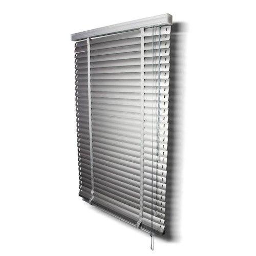 Veneziane su misura in alluminio da 50 mm - Veneziane per finestre ...