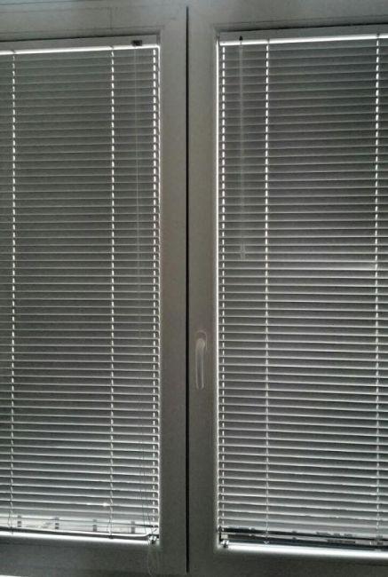 Veneziane su misura in alluminio da 15mm - Tende veneziane da interno ...