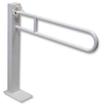Maniglioni Bagno Disabili: Maniglione per bagno disabili ribaltabile cm ponte giulio.