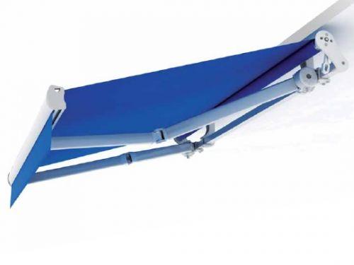 Bracci Tende Da Sole.Tenda Da Sole A Bracci Tempotest 8000 Plus Con Barra Quadra