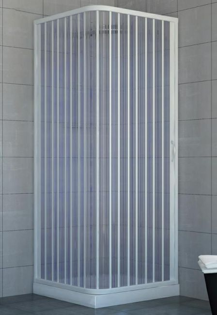 Doccia box doccia xx tre lati walkin anticalcare - Soluzioni doccia finestra ...