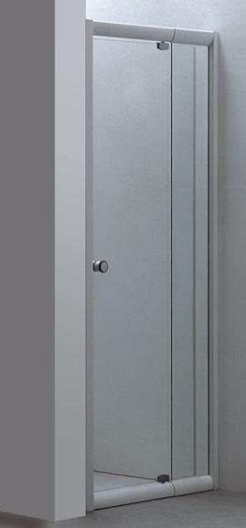 Box doccia cristallo 6 mm 1 lato anta battente - Box doccia un anta ...