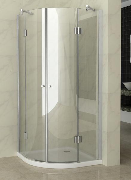 impermeabilizzante trasparente per doccia