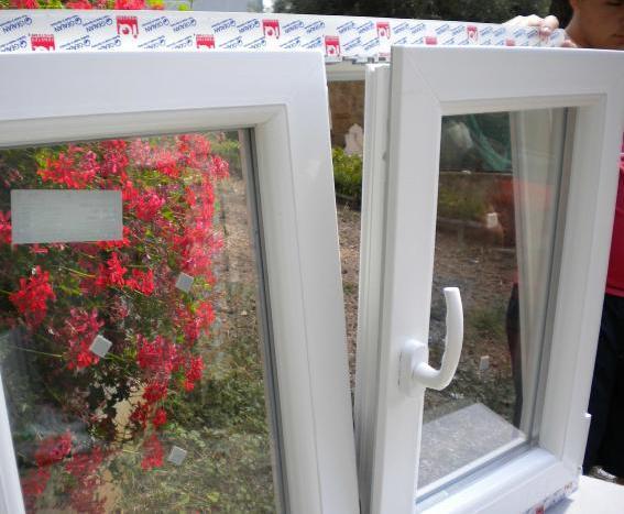 Infissi in pvc finestre e persiane in pvc e alluminio for Finestre in pvc quanto costa
