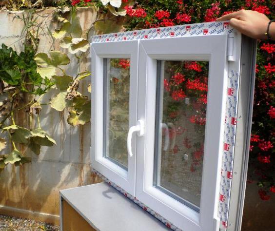 Infissi in pvc finestre e persiane in pvc e alluminio for Porte e finestre pvc