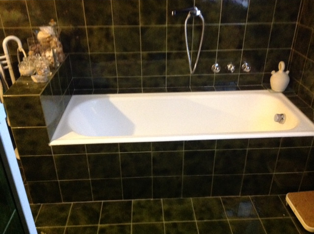 Rifacimento Vasca Da Bagno Bologna : Sostituzione vasca con box doccia